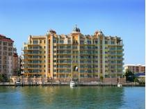 Nhà chung cư for sales at LA BELLASARA 464  Golden Gate Pt 703   Sarasota, Florida 34236 Hoa Kỳ