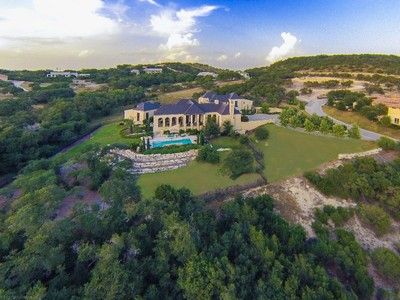 Casa Unifamiliar for sales at Magnificent Estate in the Dominion 21 Crescent Ledge  San Antonio, Texas 78257 Estados Unidos