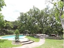 Частный односемейный дом for sales at 24209 Scenic Loop Road, San Antonio 24209 Scenic Loop Rd   San Antonio, Техас 78255 Соединенные Штаты