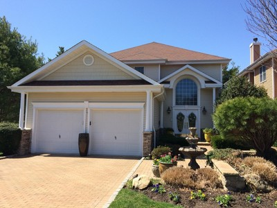 Single Family Home for sales at Colonial 120 Redan Dr Smithtown, New York 11787 United States