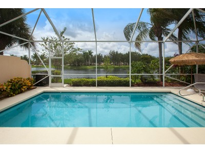 Single Family for sales at 3924 Valentia Way  Naples, Florida 34119 United States