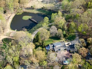 Additional photo for property listing at The Fox Lair Farm 8055 Billingsley Rd White Plains, Maryland 20695 United States