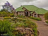 Property Of Private, Luxurious, Executive Retreat - Kula Maui!