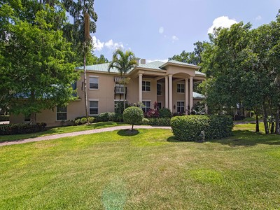 Single Family Home for sales at GOLDEN GATE ESTATES 4260  15th Ave  SW Naples, Florida 34116 United States