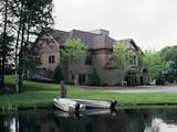 Property Of Woodridge Lake Waterfront Lot