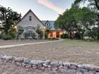 Hacienda / Granja / Rancho / Plantación for sales at Great Country Property 234 State Highway 46 E Boerne, Texas 78006 Estados Unidos