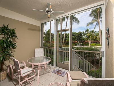 コンドミニアム for sales at PELICAN BAY - ST VINCENTS 6549  Marissa Loop 15 Naples, フロリダ 34108 アメリカ合衆国