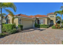 Single Family Home for sales at VENETIAN GOLF & RIVER CLUB 205  Savona Way   North Venice, Florida 34275 United States