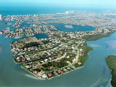 Terreno for sales at MARCO ISLAND - CAXAMBAS DRIVE 1130  Caxambas Dr  Marco Island, Florida 34145 Stati Uniti