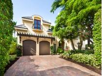 Casa para uma família for sales at PARK SHORE 646  Parkview Ln   Naples, Florida 34103 Estados Unidos