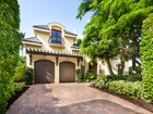 Single Family Home for  sales at PARK SHORE 646  Parkview Ln, Naples, Florida 34103 United States