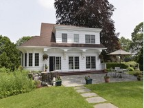 Single Family Home for sales at Victorian 6 New York Ave   Stony Brook, New York 11790 United States