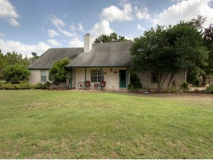Single Family Home for sales at Country Living in Bulverde 7250 Circle Oak Dr Bulverde, Texas 78163 United States