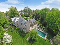 獨棟家庭住宅 for sales at Langley Farm 1100 Dogwood Dr   McLean, 弗吉尼亞州 22101 美國