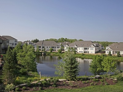 Villa for sales at 1446 Wellington Way   Eagan, Minnesota 55122 Stati Uniti