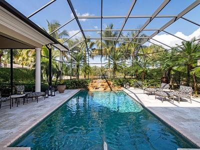 Single Family for sales at 1713 Venezia Way  Naples, Florida 34105 United States