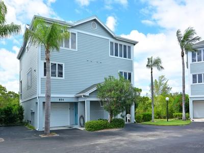 Piso for sales at CEDARS EAST 854  Evergreen Way 854 Longboat Key, Florida 34228 Estados Unidos