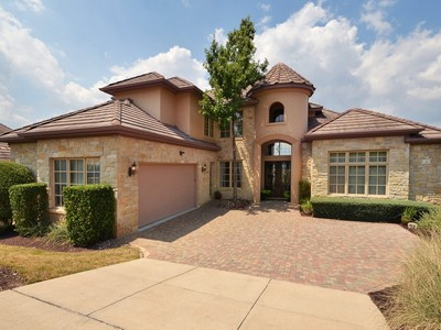 共管式独立产权公寓 for sales at 2300 Barton Creek Blvd 42, Austin  Austin, 得克萨斯州 78735 美国