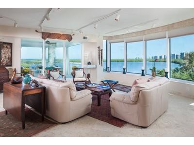 Condominium for sales at 60 Seagate Dr , 406, Naples, FL 34103 60  Seagate Dr 406  Naples, Florida 34103 United States