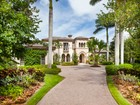 Single Family Home for  sales at GREY OAKS - ISLE ROYALE 2133  Canna Ct, Naples, Florida 34105 United States