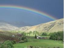 Fazenda / Rancho / Plantação for sales at Challis Creek Ranch 8849 Challis Creek Road   Challis, Idaho 83226 Estados Unidos