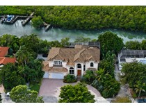 Single Family Home for sales at HIDEAWAY BAY 708  Hideaway Bay Ln   Longboat Key, Florida 34228 United States
