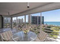 Appartement en copropriété for sales at PARK SHORE - TERRACES 4751  Gulf Shore Blvd  N 1007   Naples, Florida 34103 États-Unis