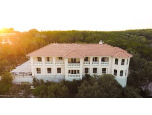Single Family Home for sales at Lovely 4,879 Square Foot Retreat 419 Hermosa Paloma Wimberley, Texas 78676 United States