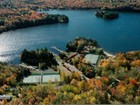 Land for  sales at Woodridge Lake Waterfront Lot Milton Road Lots 3 & 4 Goshen, Connecticut 06756 United States