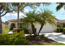 Single Family Home for sales at VENETIAN GOLF & RIVER CLUB 242  Mestre Pl   North Venice, Florida 34275 United States