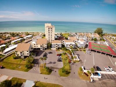 Condominio for sales at MACARTHUR BEACH 700  Golden Beach Blvd 131 Venice, Florida 34285 Estados Unidos