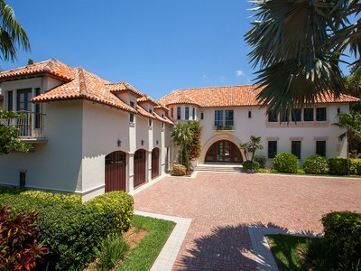 Single Family for sales at 3595 Gin Ln  Naples, Florida 34102 United States