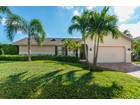 Einfamilienhaus for  sales at MARCO ISLAND - YARMOUTH ST 321  Yarmouth St   Marco Island, Florida 34145 Vereinigte Staaten