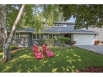 Nhà ở một gia đình for sales at 6000 Halifax Ave S, Edina, MN 55424 6000  Halifax Ave  S Edina, Minnesota 55424 Hoa Kỳ
