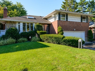 Single Family Home for sales at Split 17 Birchwood Park Dr Syosset, New York 11791 United States