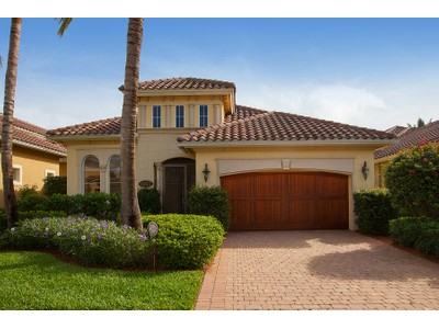 Single Family Home for sales at FIDDLER'S CREEK - CRANBERRY CROSSING 9072  Cherry Oaks Trl  Naples, Florida 34114 United States