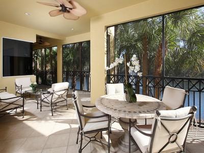 共管式独立产权公寓 for sales at TIBURON - CASTILLO 2854  Tiburon Blvd  E 102 Naples, 佛罗里达州 34109 美国