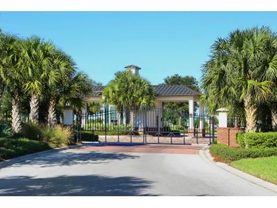 土地,用地 for sales at THE FOUNDERS CLUB 4058  Founders Club Dr D-5  Sarasota, 佛罗里达州 34240 美国