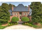 Einfamilienhaus for  sales at MORROCROFT ESTATES 7501  Morrocroft Farms Ln   Charlotte, North Carolina 28211 Vereinigte Staaten