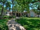 Casa Unifamiliar for  sales at A True Masterpiece in Bentley Manor 215 Geddington Shavano Park, Texas 78249 Estados Unidos
