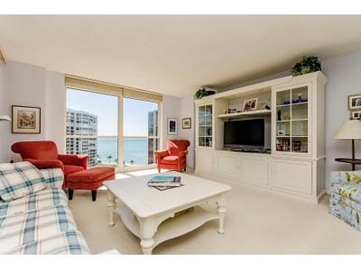 Condo / Townhome / Villa for sales at 4401 Gulf Shore Blvd N 1507  Naples, Florida 34103 United States