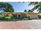 Casa Unifamiliar for  sales at THE MOORINGS 690  Harbour Dr  The Moorings, Naples, Florida 34103 Estados Unidos