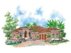 Einfamilienhaus for  sales at CLUB ESTATES REPLAT 4437  Club Estates Dr   Naples, Florida 34112 Vereinigte Staaten