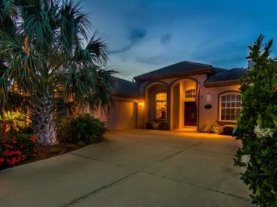 Tek Ailelik Ev for sales at AUTUMN WOODS 6375  Old Mahogany Ct Naples, Florida 34109 Amerika Birleşik Devletleri