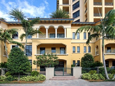 共管式独立产权公寓 for sales at 200 E Palmetto Park Rd , Th-4, Boca Raton, FL 3343 200 E Palmetto Park Rd Th-4 Boca Raton, 佛罗里达州 33432 美国