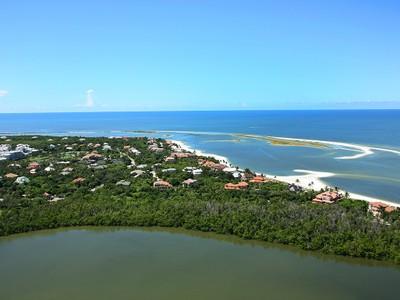土地 for sales at MARCO ISLAND - HIDEAWAY 945  Royal Marco Way Marco Island, フロリダ 34145 アメリカ合衆国