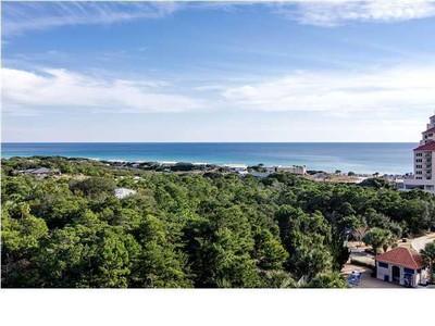 Condominium for sales at INCREDIBLE GULF VIEWS FROM THE 8TH FLOOR 515  Topsl Beach Blvd 805  Miramar Beach, Florida 32550 United States