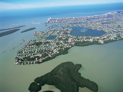 Land / Lots for sales at 1021 Inlet Dr W  Marco Island, Florida 34145 United States