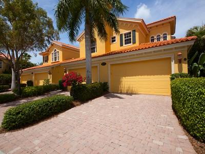 Eigentumswohnung for sales at FIDDLER'S CREEK - CASCADA 9074  Cascada Way 202 Naples, Florida 34114 Vereinigte Staaten