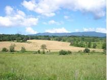 Land for sales at Ridge View Road Lot 4 & 5 Ridge View Road Lot 5   Warren, Vermont 05674 Vereinigte Staaten